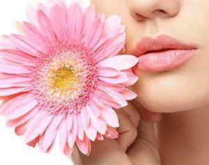 Les lèvres